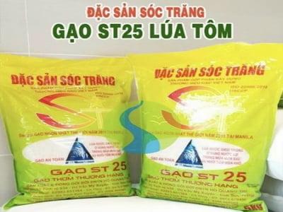 Đưa thương hiệu gạo Việt mãi cất cánh