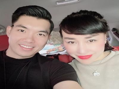 Bộ sưu tập phụ kiện của vợ Trương Nam Thành