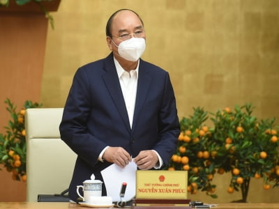 Thủ tướng đồng ý 'giãn cách xã hội một số khu vực ở TP HCM'