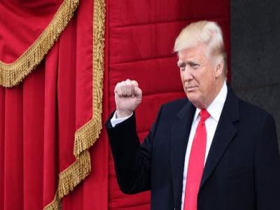 Thất bại trong cuộc chiến pháp lý, Trump tính kế duy trì ảnh hưởng với đảng Cộng hòa