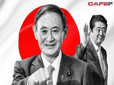 """Giám đốc Trung tâm Nghiên cứu Nhật Bản: Những khác biệt trong sự tiếp nối giữa """"ông Lệnh hòa"""" Suga Yoshihide và người tiền nhiệm Abe Shinzo"""