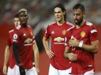 Cavani lên tiếng sau trận thua Arsenal: Dáng dấp thủ lĩnh mới của MU
