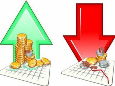 Thị trường chứng khoán ngập ngừng giữa làn ranh tăng, giảm, VnIndex mất điểm nhẹ