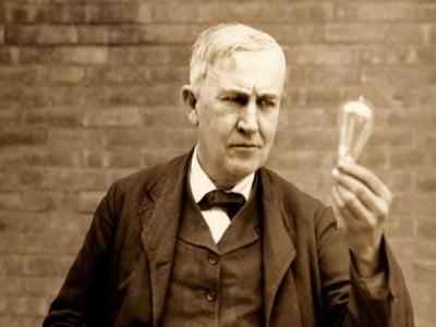 Lời nói dối giúp con thành thiên tài vang danh thế giới sau 20 năm của mẹ Edison