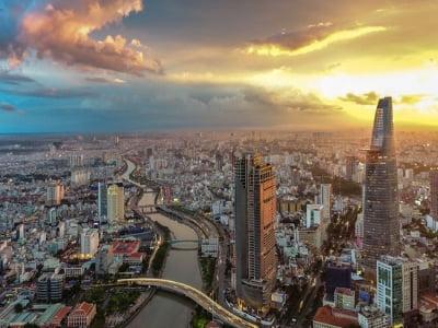 S&P Global Ratings: Tăng trưởng kinh tế Việt Nam đứng thứ hai châu Á năm 2020, nhưng bất ngờ lớn là dự báo năm 2021