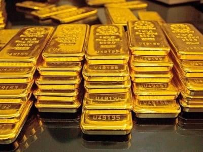 Giá vàng hôm nay 26/9: Tăng vọt trở lại, nhà đầu tư trong nước nín thở theo dõi vàng