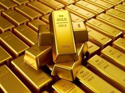 Giá vàng hôm nay 27/9: Liên tục lao dốc, nhà đầu tư bán tháo 24 tấn vàng