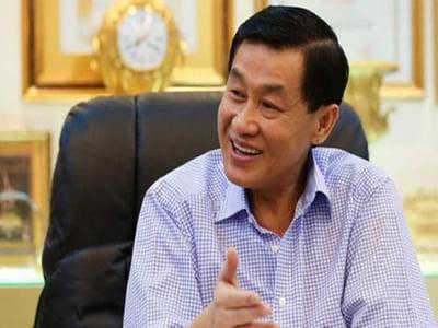 Giữa thời Covid, doanh số bán hàng hiệu của ông Johnathan Hạnh Nguyễn tăng trưởng 15%, có 2.000 tỷ đồng dự phòng chưa dùng đến