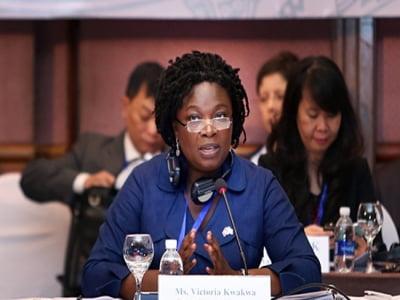Phó Chủ tịch Ngân hàng Thế giới chia sẻ 'công thức làm bánh trung thu' trong phục hồi kinh tế Việt Nam