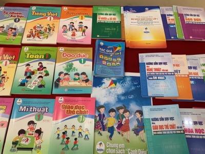 Thẩm định sách giáo khoa lớp 2 và lớp 6 có gì mới so với bộ sách lớp 1?