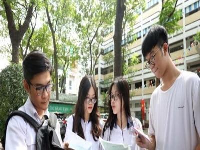 Sở GD&ĐT Hà Nội công bố điểm chuẩn song bằng và chuyên lớp 6