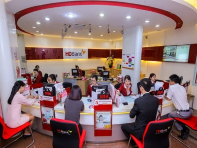 4 ngân hàng Việt lọt top những nơi làm việc tốt nhất châu Á